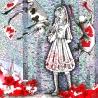 Писарева Анастасия. «Розовый сад королевы» (фрагмент)