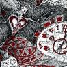 Селиверстова Ангелина. «Всего лишь колода карт» (фрагмент)