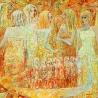 Горбачёв С. «Седьмое путешествие в Египет»