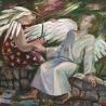Александр Арсененко. «Крылья и перья»