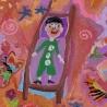Анастасия Захарова (8 лет). «Сон»
