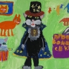 Мария Каменева (6 лет). «Большой секрет»