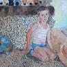 Дарья Бонет. «Портрет сына»