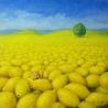 Виталий Уржумов. «Мир лимонов»