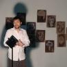 Павел Шугуров, акция «Клей для чиновника»