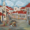 Вараздат Хачатурян. «Католическая церковь в Италии»