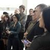 Артэтаж — музей современного искусства. «Открытие выставки Всеволода Мечковского»