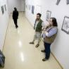 Артэтаж — музей современного искусства. «Полосатый рейс»