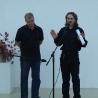 Артэтаж — музей современного искусства: презентация книги «Седёдка в шубе»