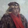 Иван Рыбачук. «Молодой художник»