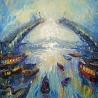 Евгения Дриго. «Дворцовый мост»