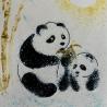 Вадим Пименов. «Панда» (4 курс)