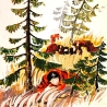 Шавелько М. Плакат «Сохраним планету»