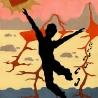 Короткова Д. Плакат «Берегите студента»