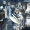 Медведева Анастасия. «Удыгейская деревня»