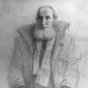 Денис Потарев. «Портрет» (4 курс)