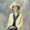 Елена Макарова. «Портрет»