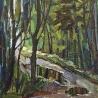 Громова Ю. «В лесу»