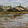Голованова А. «Озеро»