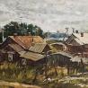 Голованова А. «Деревня»