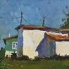 Медведева А. «Пейзаж»