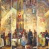 Финашин М. Триптих «Акафис»