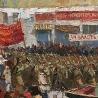 Анастасия Грашкина. «Композиция. Марш»