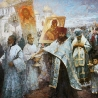Гриценко Н. Дипломная работа: «Крестный ход»
