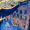 Анна Голованова (4 курс). «Синяя лодочка»