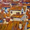 Евгения Ефремова (4 курс). «Крыши Флоренции»