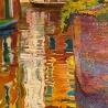 Евгения Ефремова (4 курс). «Отражение»