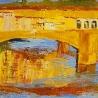 Анастасия Медведева (4 курс). «Освещенный мост»