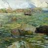 Дарья Шошина (2 курс). «Море»
