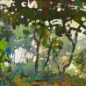 Дарья Шошина (2 курс). «Деревья»