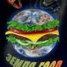 Шульга С. Плакат «Сохрани свой мир»