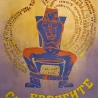 Журавлева Е. Плакат «Берегите студента»
