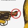 Аскеров Е. Плакат «Сохрани свой мир»