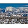 Тарасенко Г.О. «Национальный парк Арки»,  штат Юта (США)