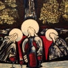 Гутник И.А. «Ангелы северного окна»