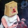 Жак Рапманд | Jak Rapmund. «Trick or meat»