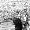 Анна Шестопалова. «Отдых на море» (9 лет)