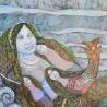Лидия Козьмина. «Русалки сушат хвосты»