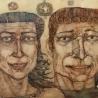 Лидия Козьмина. Серия «Цивилизация», «Предки»