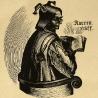 Белова Т. Иллюстрации к произведению С. Бранта «Корабль дураков»