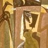 Белоусов В. «Танец»