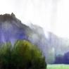 Джон Кудрявцев. «Блуждающий дождь»