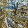 Виталий Медведев. «Время осенних дождей»