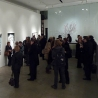 Александр Полиссар. «Открытие выставки Ольги Ненаживиной в Нью-Йорке»