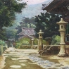 Клинг А.К. (59 лет) «Храм Помоса в Пусане»