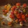 Марина Пихтовникова. «Осень в красном»